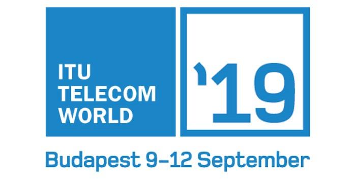 ITU TELECOM WORLD 2019 banner